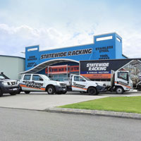 Statewide Racking & Storage Solutions