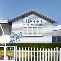 Harter Family Dental Care